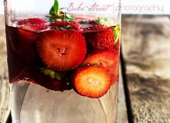 Cómo hacer masa madre de agua fermentada de frutas