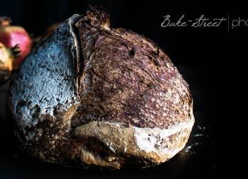 Pan de granada