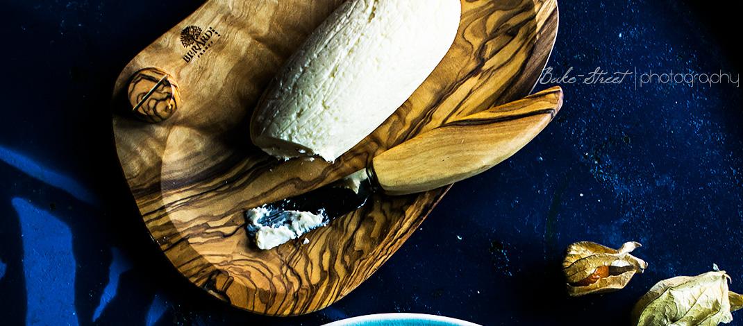Cómo hacer mantequilla casera