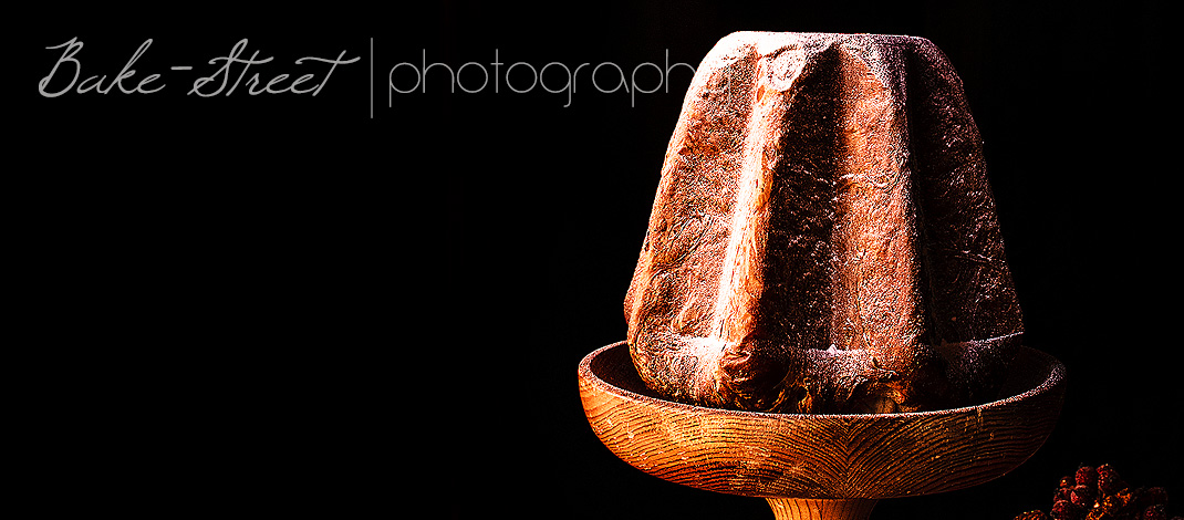 Pandoro, original Simili recipe