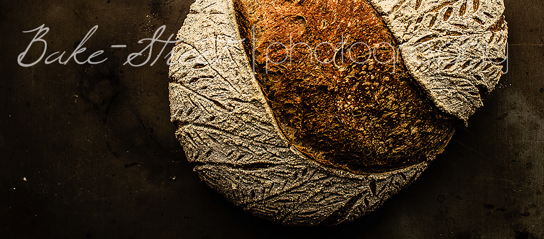 Wheat and whole wheat sourdough bread, knowing better whole flours