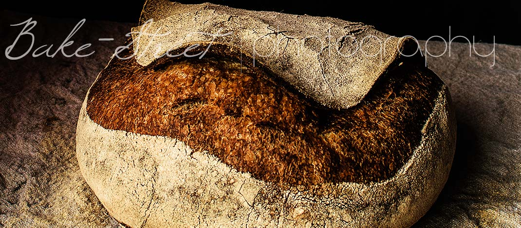 Tabatière Bread from Jura {Video recipe}
