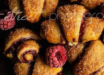 Rugelach, Jewish cookies {Video recipe}