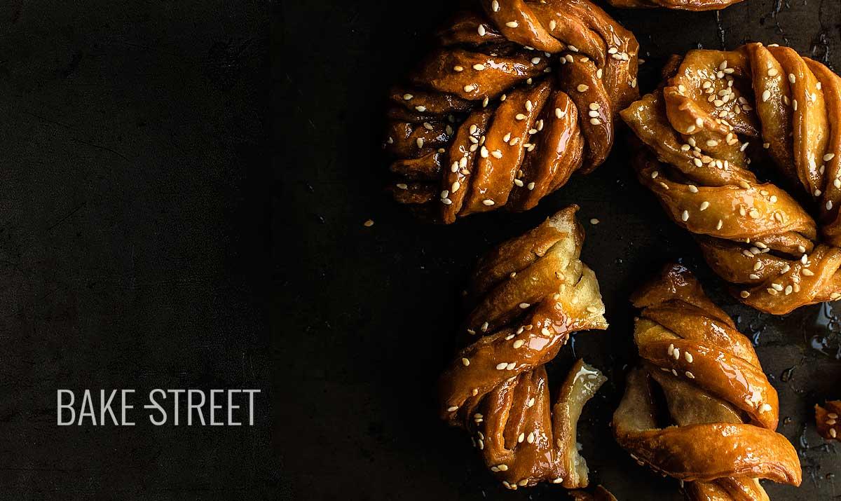 Griwech, dulce de Argelia