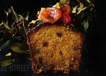 Cake aux fruits – Fruit Cake