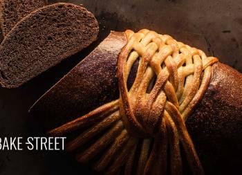 Shibari Bread