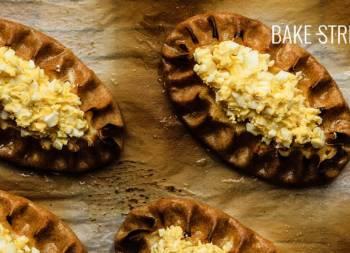 Karjalanpiirakka o pasteles de Carelia