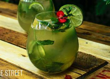 How to make the best Cuban Mojito