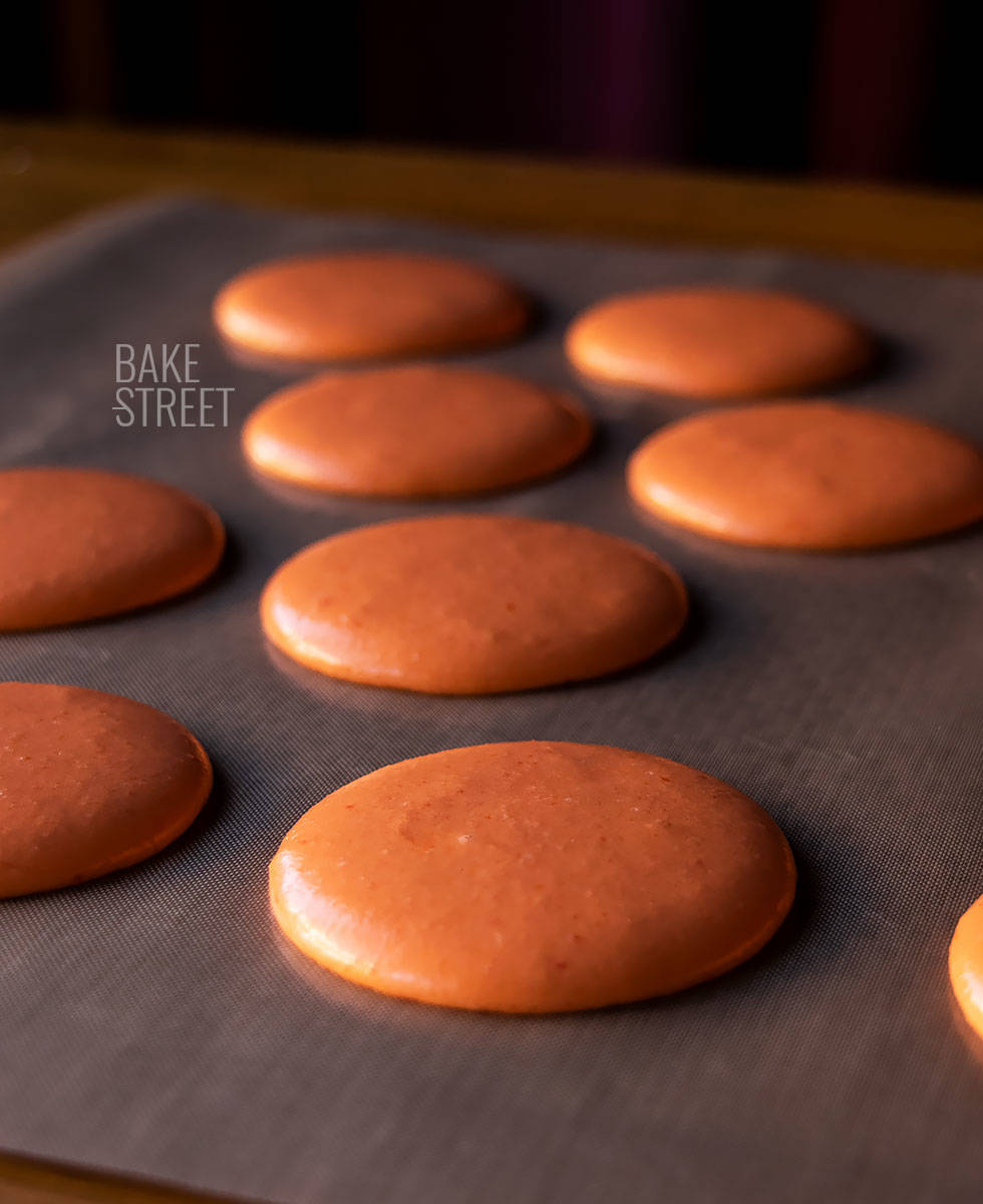 How to make perfect macarons {Part 2}