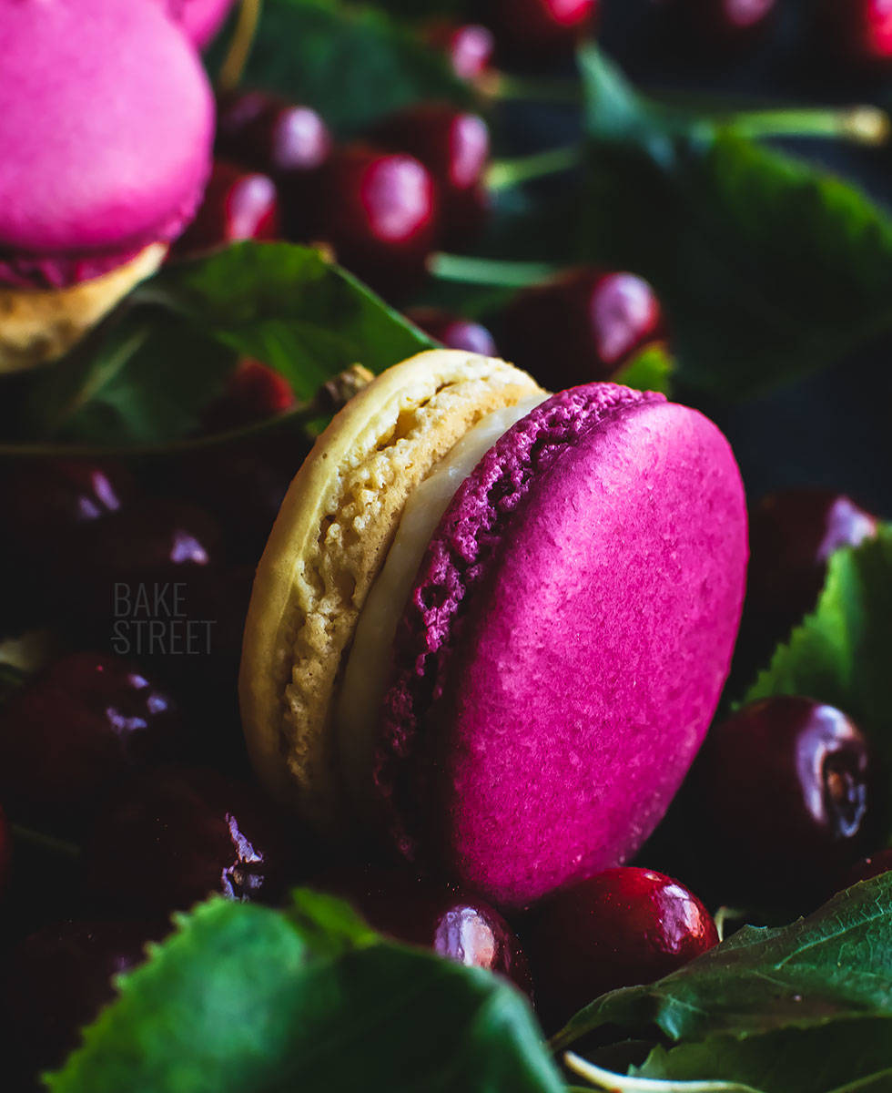 How to make perfect macarons {Part 1}
