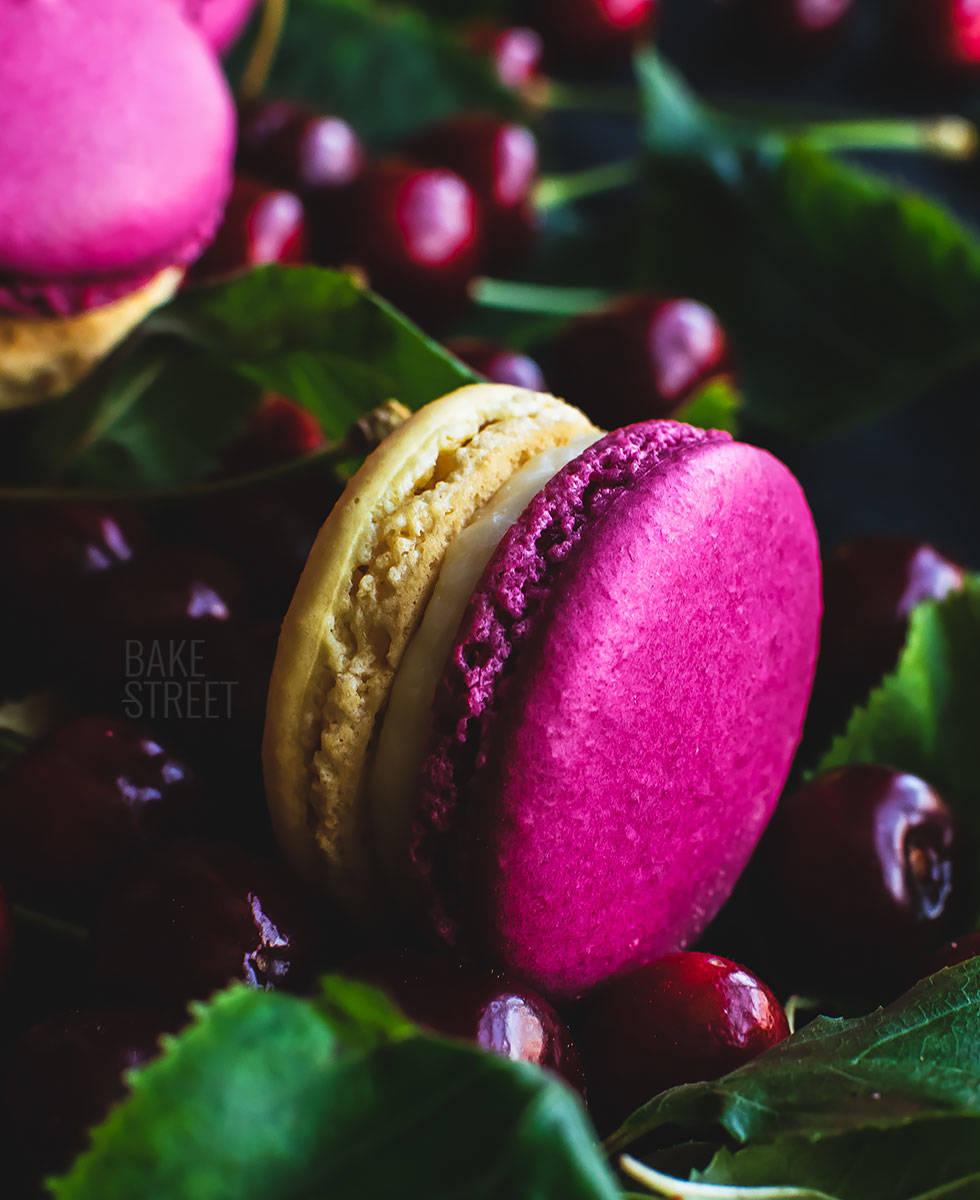 Cómo hacer macarons perfectos {Parte 1}