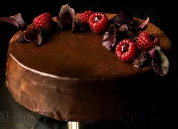 Baron Cake – Baron Torta
