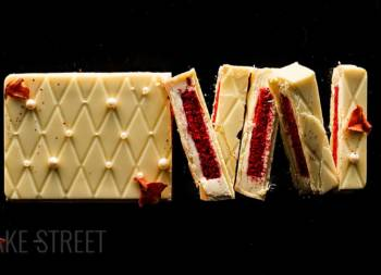 Turrón Red Velvet