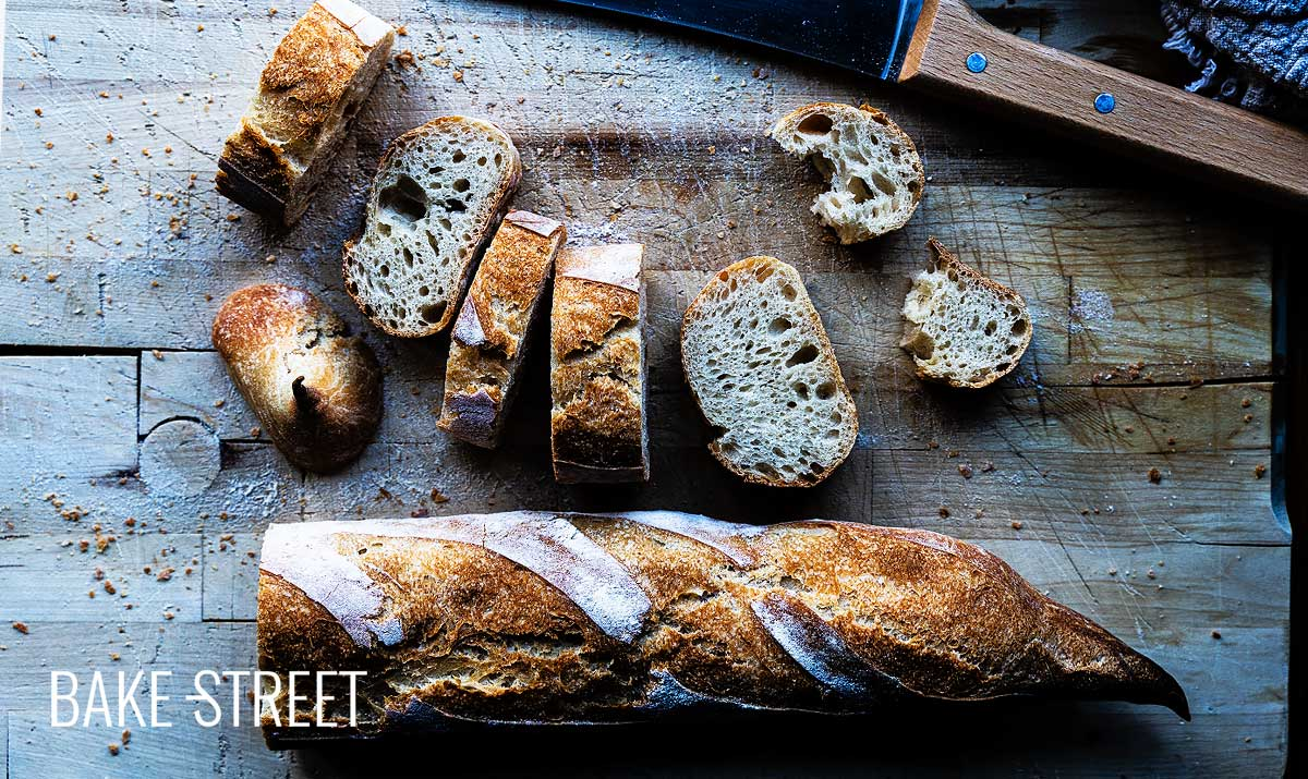 How to make easy bread