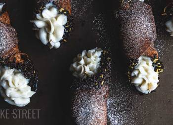 How to make Sicilian Cannoli