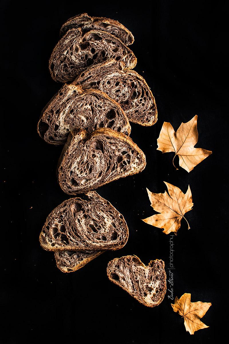 Zebra Bread